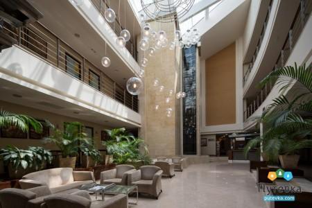 SPA-отель Миротель Резорт и СПА (Mirotel Resort & Spa (5 звезд), фото 12
