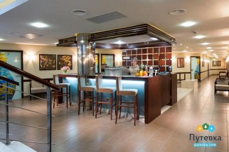 SPA-отель Миротель Резорт и СПА (Mirotel Resort & Spa (5 звезд), фото 18