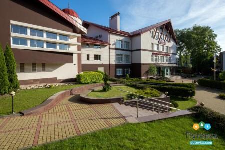 SPA-отель Миротель Резорт и СПА (Mirotel Resort & Spa (5 звезд), фото 5