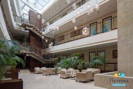 SPA-отель Миротель Резорт и СПА (Mirotel Resort & Spa (5 звезд), фото 15