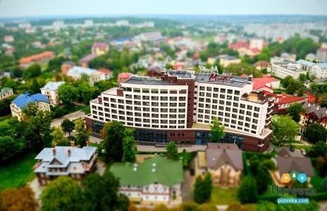 SPA-отель Миротель Резорт и СПА (Mirotel Resort & Spa (5 звезд), фото 1