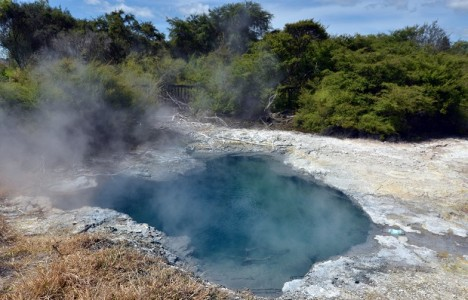 Ванны углекислые и сероводородные , фото 1