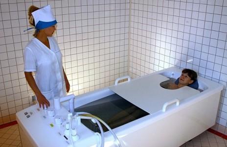Ванны углекислые и сероводородные , фото 3
