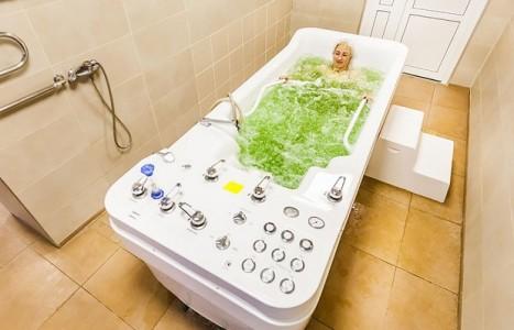Ванны йодобромные, фото 2