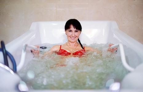 Ванна бишофитная , фото 4