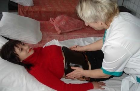 Озокеритотерапия , фото 3