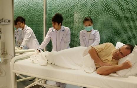 Гидроколонотерапия, фото 3