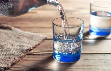 Питье минеральных вод, фото 2