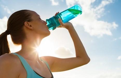 Питье минеральных вод, фото 4