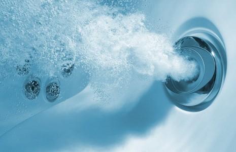 Гидромассаж, фото 1