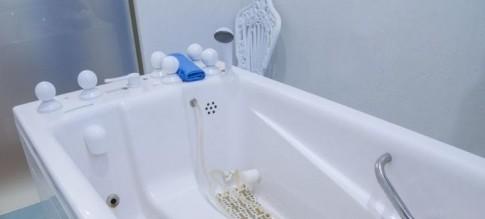 Ванна жемчужная, фото 1