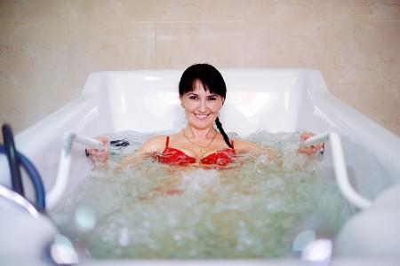 Ванна жемчужная, фото 4
